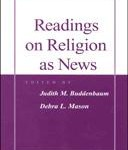 Readings in Religion as News