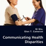 Communicating Health Disparities: Building a Supportive Media Agenda
