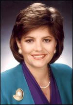 Lisa Myers, BJ '73