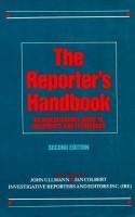 The Reporter's Handbook