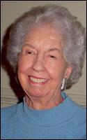 Ruth D'Arcy