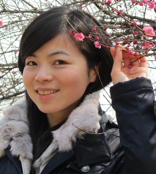 Wan Xu, MA '06