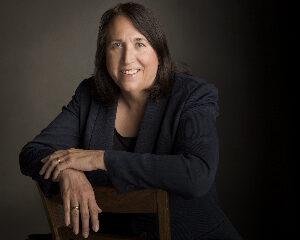 Peggy Engel, BJ '73