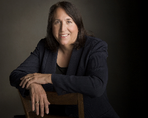 Peggy Engel, BJ '73
