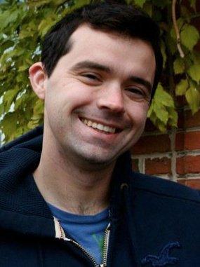 Greg Perreault