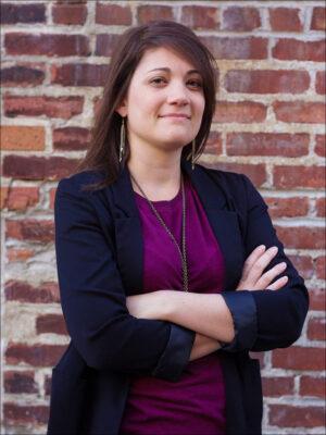 Lauren Eisleben
