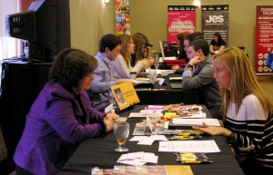 2012 Strategic Communication Career Fair