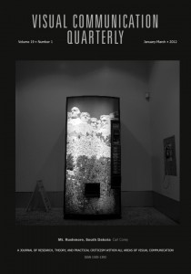 Visual Communication Quarterly