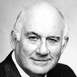 Walt Dyer, BJ '49