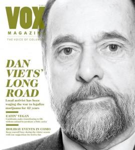 Dan Viets' Long Road