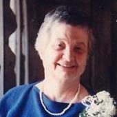 Joye Patterson