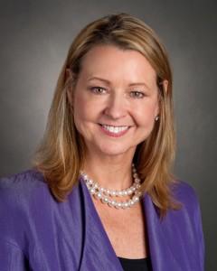 Cynthia J. Brinkley, BJ '91