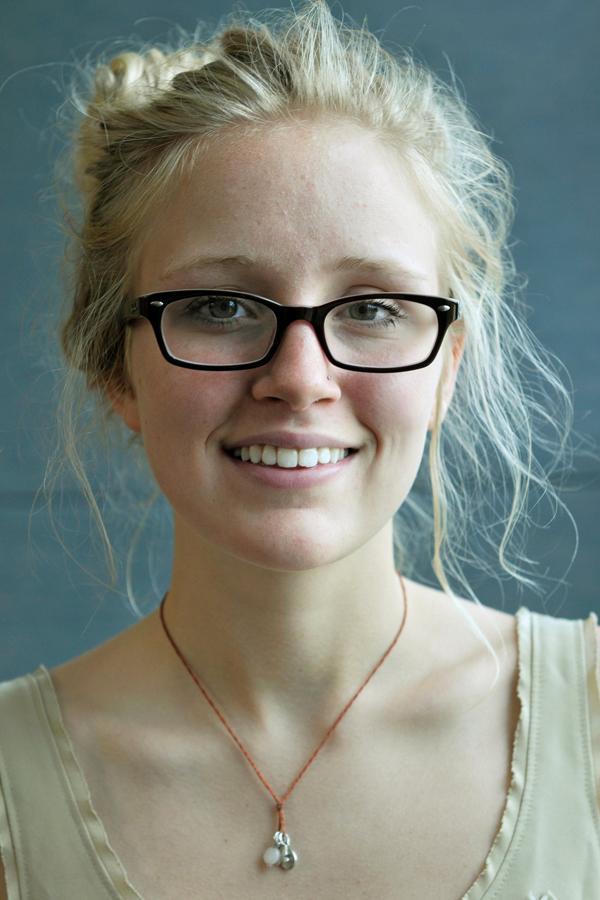 Madeline O'Leary