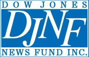 Dow Jones Newspaper Fund