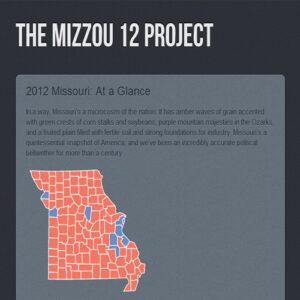 The Mizzou 12 Project