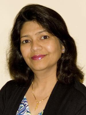 Shubhaga Jalisatgi