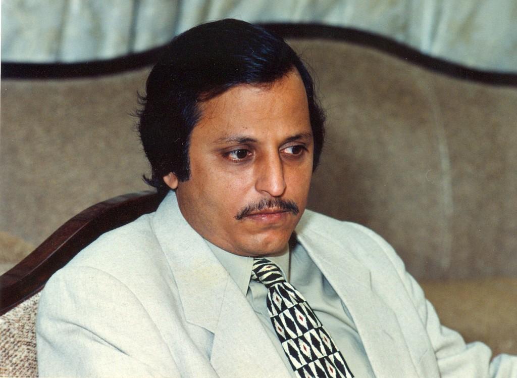 Mahzar Abbas