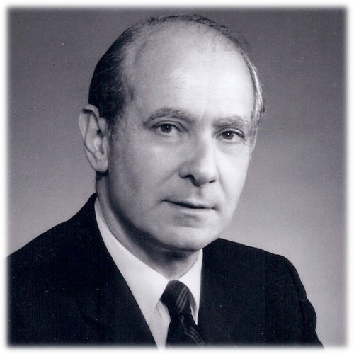 Robert S. Leaf