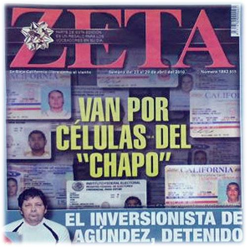 Zeta Weekly Newspaper