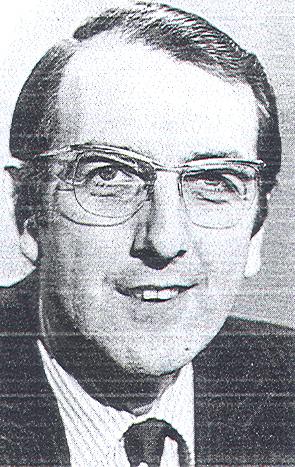 Alan Protheroe