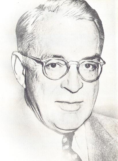 Alexander F. Jones