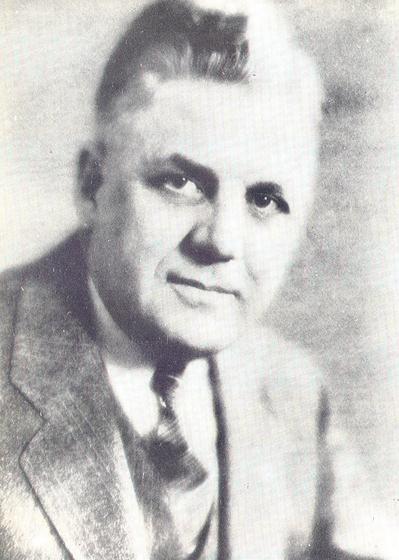 Alfonso Johnson