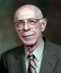Angus McDougall