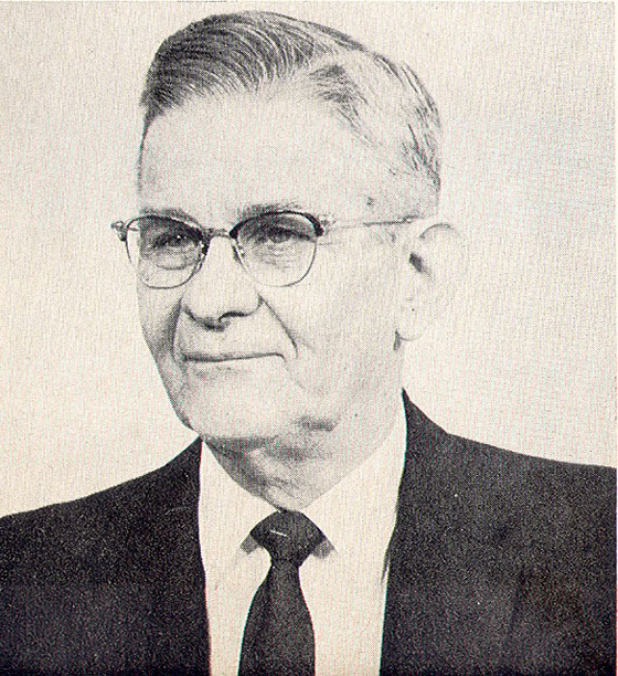T. Ballard Watters
