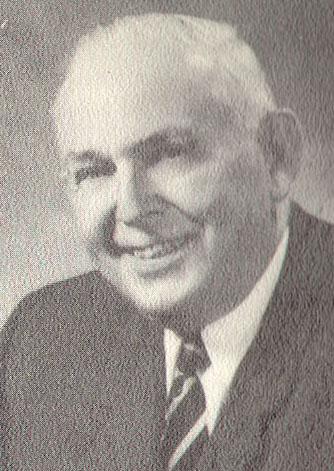 Basil L. Walters
