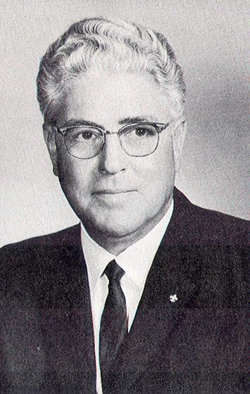 Ben F. Weir