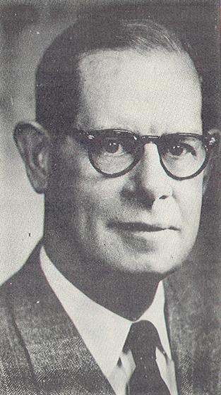 Benjamin M. McKelway