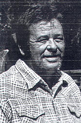 Bil Gilbert