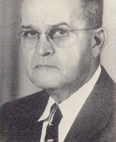Boyd Carroll