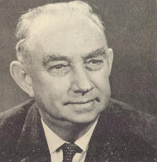 Charles L. Blanton, Jr.