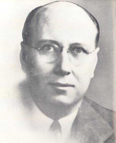 Charles C. Clayton