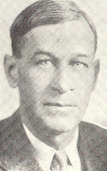 Charles G. Ross