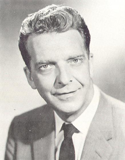 Chet Huntley