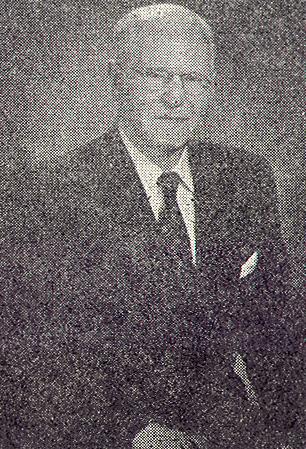 Clint H. Denman