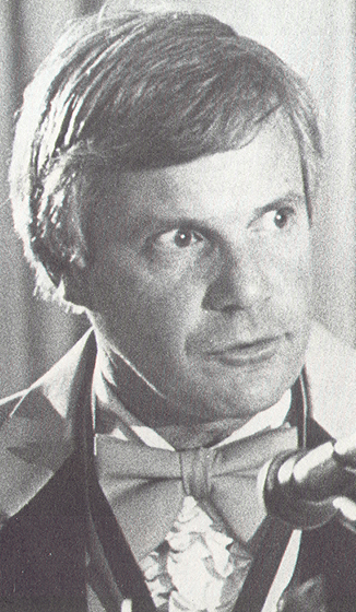 Henry J. Waters III