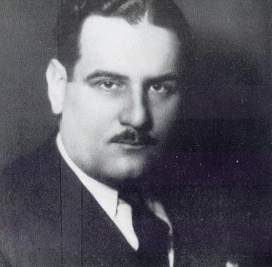 C.V.R. Thompson