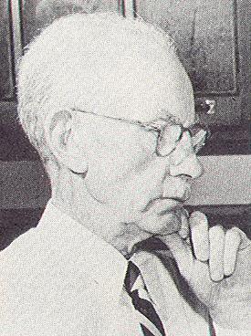 Daniel R. Fitzpatrick