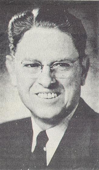 DeWitt Carter Reddick