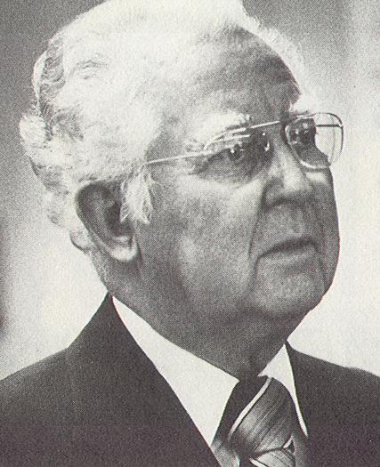 W. Earl Dougherty