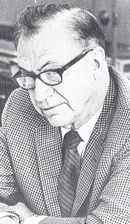 Earl F. English