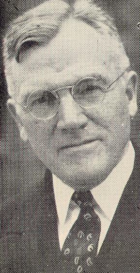 Earle Pearson