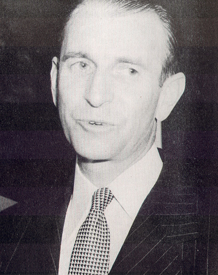 Edward Weeks