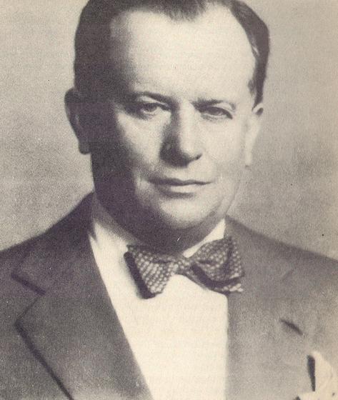 Edwin L. James