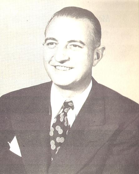 Edwin Moss Williams
