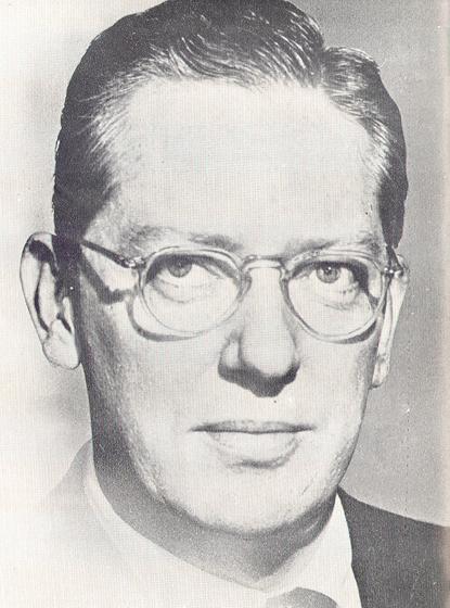 Fairfax M. Cone