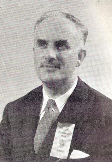 Frank H. King